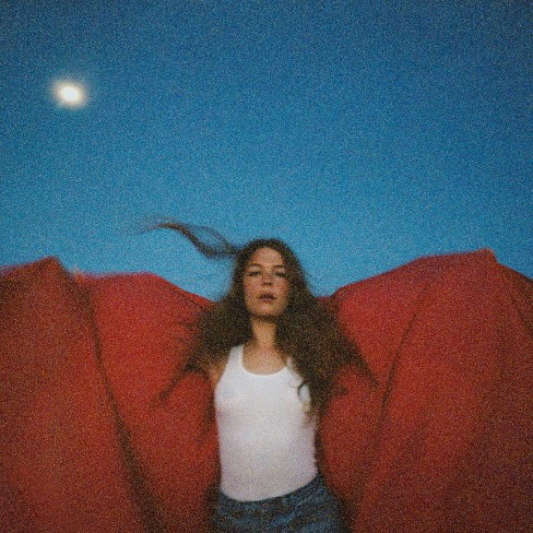 Maggie Rogers Heard It In A Past Life (CD) - image 1 of 1
