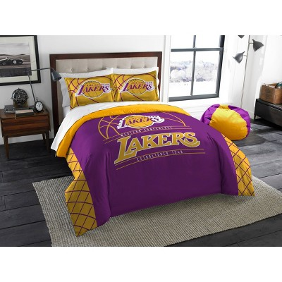 NBA Northwest Reverse Slam Full/Queen Comforter Set