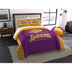 NBA Northwest Reverse Slam Full/Queen Comforter Set