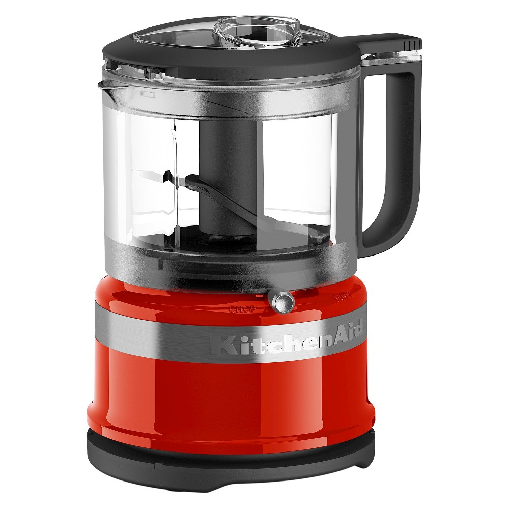 KitchenAid 3.5 Cup Food Chopper - KFC3516, Salsa
