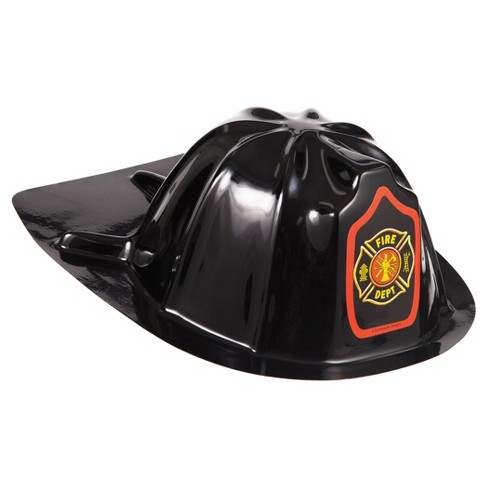 Plastic Fire hat - image 1 of 2