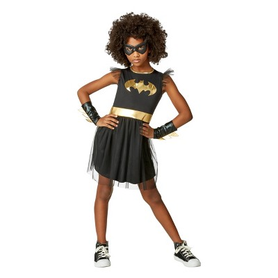Kids' DC Comics Bat Girl Halloween Costume