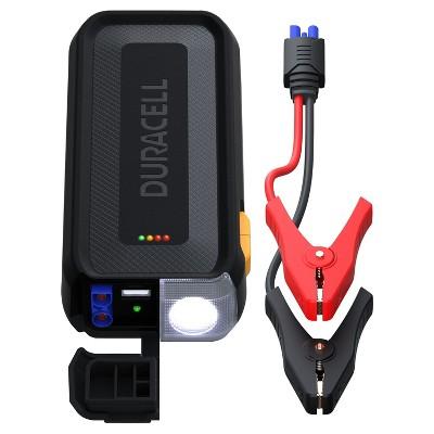 Duracell - Automotive Jumpstart System - Black