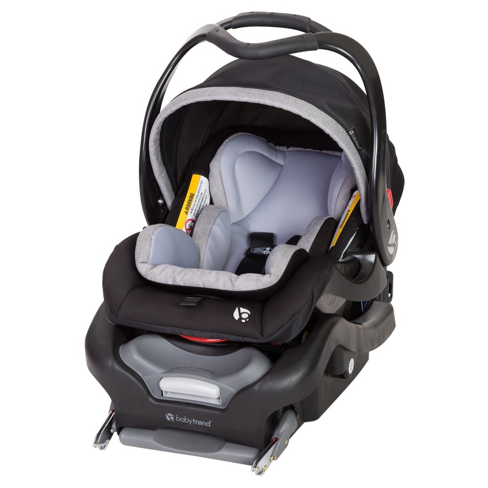 Image of Baby Trend Secure Snap Gear 35 Infant Car Seat - Nimbus