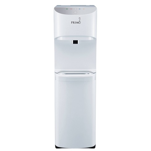 Primo First Steps Bottom Loading Water Dispenser for Baby Formula - White - image 1 of 4
