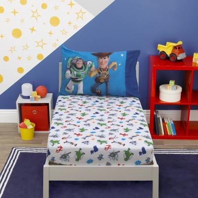 Toy Story 4 Toddler Sheet Set