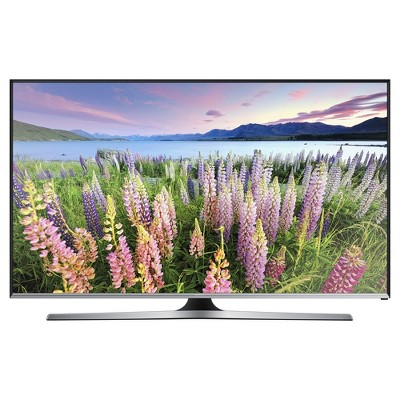 Samsung 40  Class 1080p 60 Hz Smart Quad Core TV - Black (UN40J5500AFXZA)