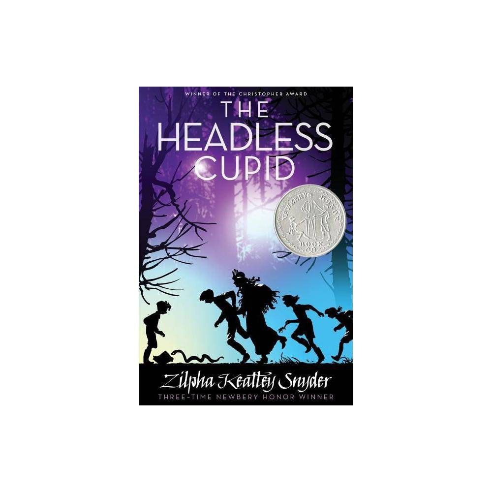 The Headless Cupid Stanley Family By Zilpha Keatley Snyder Paperback