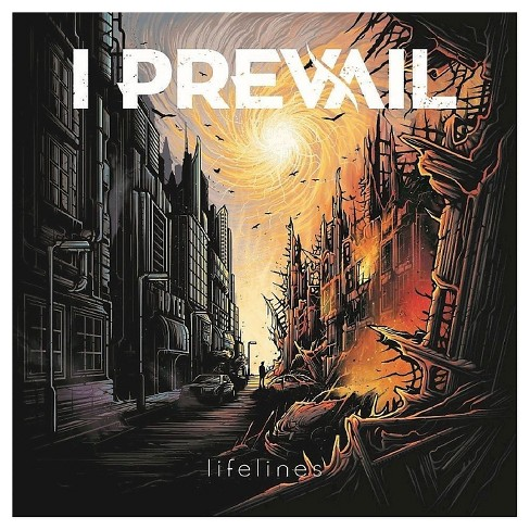 I Prevail - Lifelines - image 1 of 1