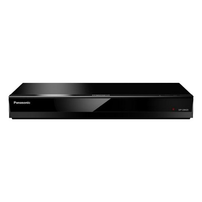 Panasonic DPUB420K 4K Ultra HD Blu-ray Player with HDR10+ and  HLG Playback