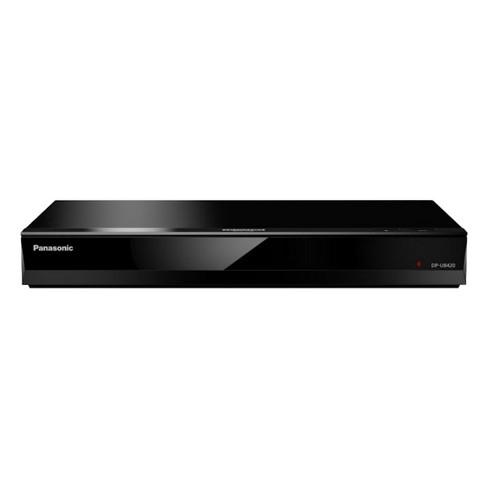 Panasonic DPUB420K 4K Ultra HD Blu-ray Player with HDR10+ and  HLG Playback - image 1 of 4