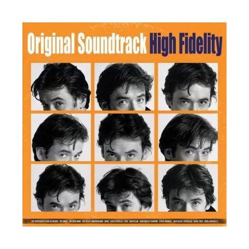 Various - High Fidelity (OST) (Vinyl) - image 1 of 1
