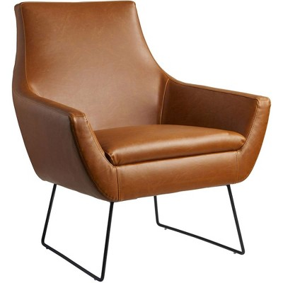 Kendrick Chair - Brown - Adesso