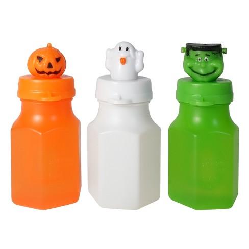 20ct Halloween Bubbles Party Favor Pumpkins/Skulls/Zombies - Hyde & EEK!  Boutique™