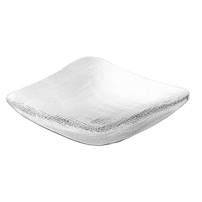 Towle Hammersmith Collection Square Platter