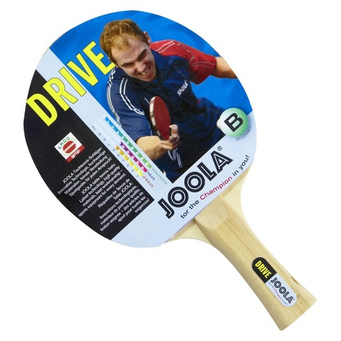 Joola Drive Recreational Table Tennis Racket - image 1 of 1