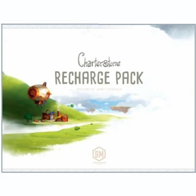 Charterstone - Recharge Pack Board Game
