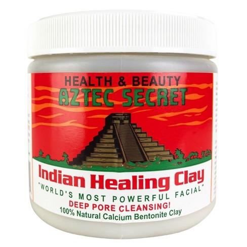 Aztec Secret Indian Healing Clay Facial Treatment - 15.5oz - image 1 of 3