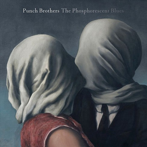 Punch brothers - Phosphorescent blues (Vinyl) - image 1 of 2