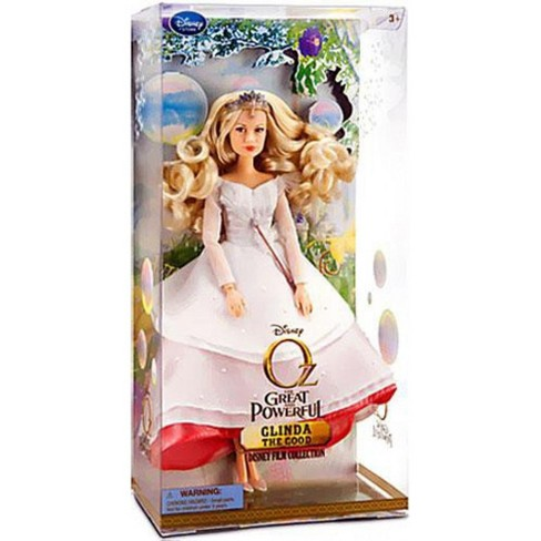 Disney Oz the Great and Powerful Glinda the Good 11-Inch Doll - image 1 of 3