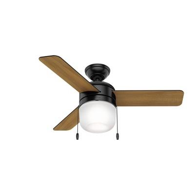 """42"""" LED Acumen Ceiling Fan with Light - Hunter Fan"""