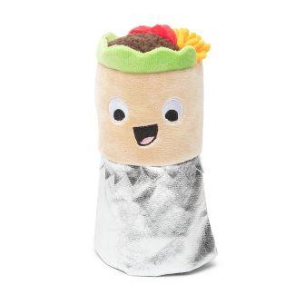 BARK Burrito Dog Toy - Bebe Burrito