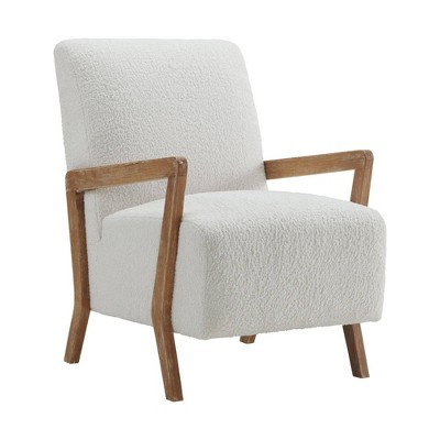 Axton Accent Chair White - Picket House Furnishings
