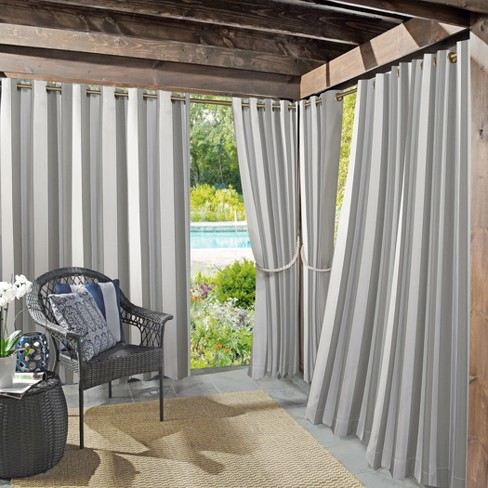 Valencia Cabana Stripe Indoor Outdoor Uv Protectant