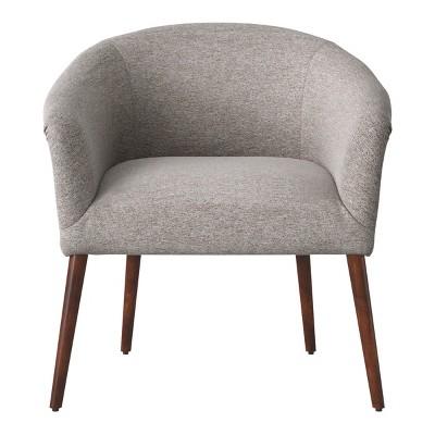 Pomeroy Barrel Chair Gray - Project 62™