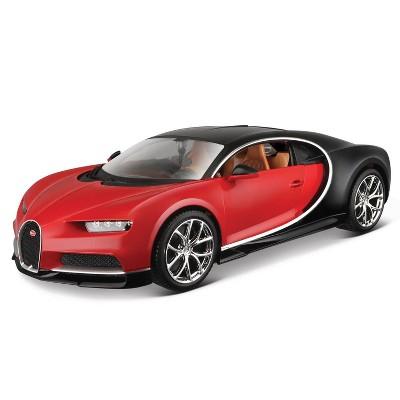 Maisto Bugatti Chiron - 1:24 Scale