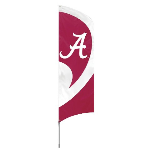 NCAA College Team Flag With Pole Party Decoration - image 1 of 1