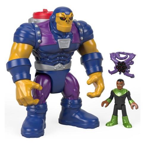 imaginext  Fisher-Price Imaginext DC Super Friends Mongul & Green Lantern : Target