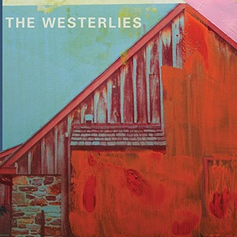 Westerlies - Westerlies (CD) - image 1 of 1