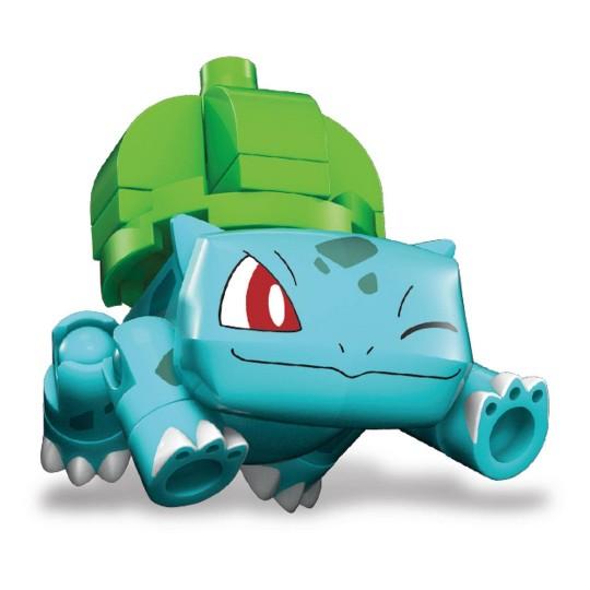 Mega Construx Pokémon Bulbasaur Building Set image number null