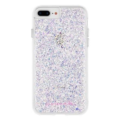15bf070b3 Case-Mate Apple IPhone 8 Plus/7 Plus/6s Plus/6 Plus Twinkle Case - Stardust  : Target