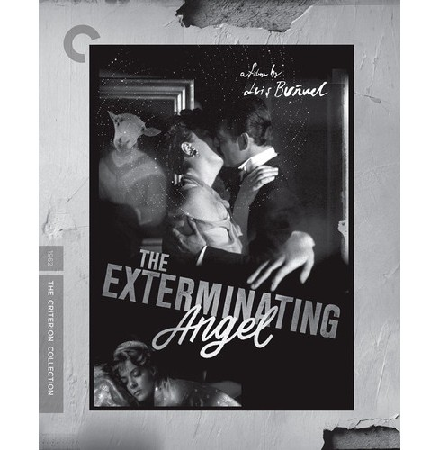 Exterminating Angel (Blu-ray) - image 1 of 1