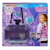 Glam Goo Deluxe Pack with Slime and Fashion Accessories - image 2 of 4