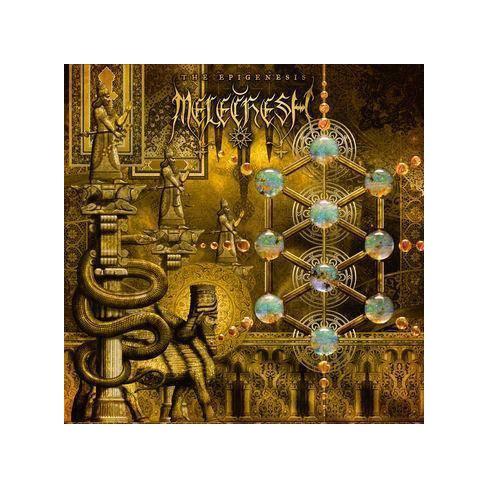 Melechesh - Epigenesis (Vinyl) - image 1 of 1