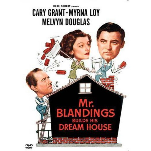 Mr. Blandings Builds His Dream House (DVD)(2004) - image 1 of 1