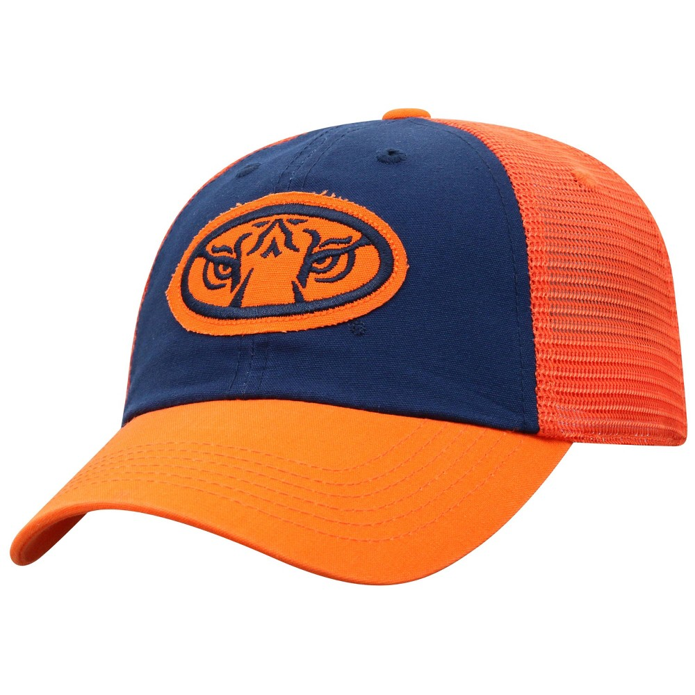 NCAA Men's Mesh Back Cap Auburn Tigers