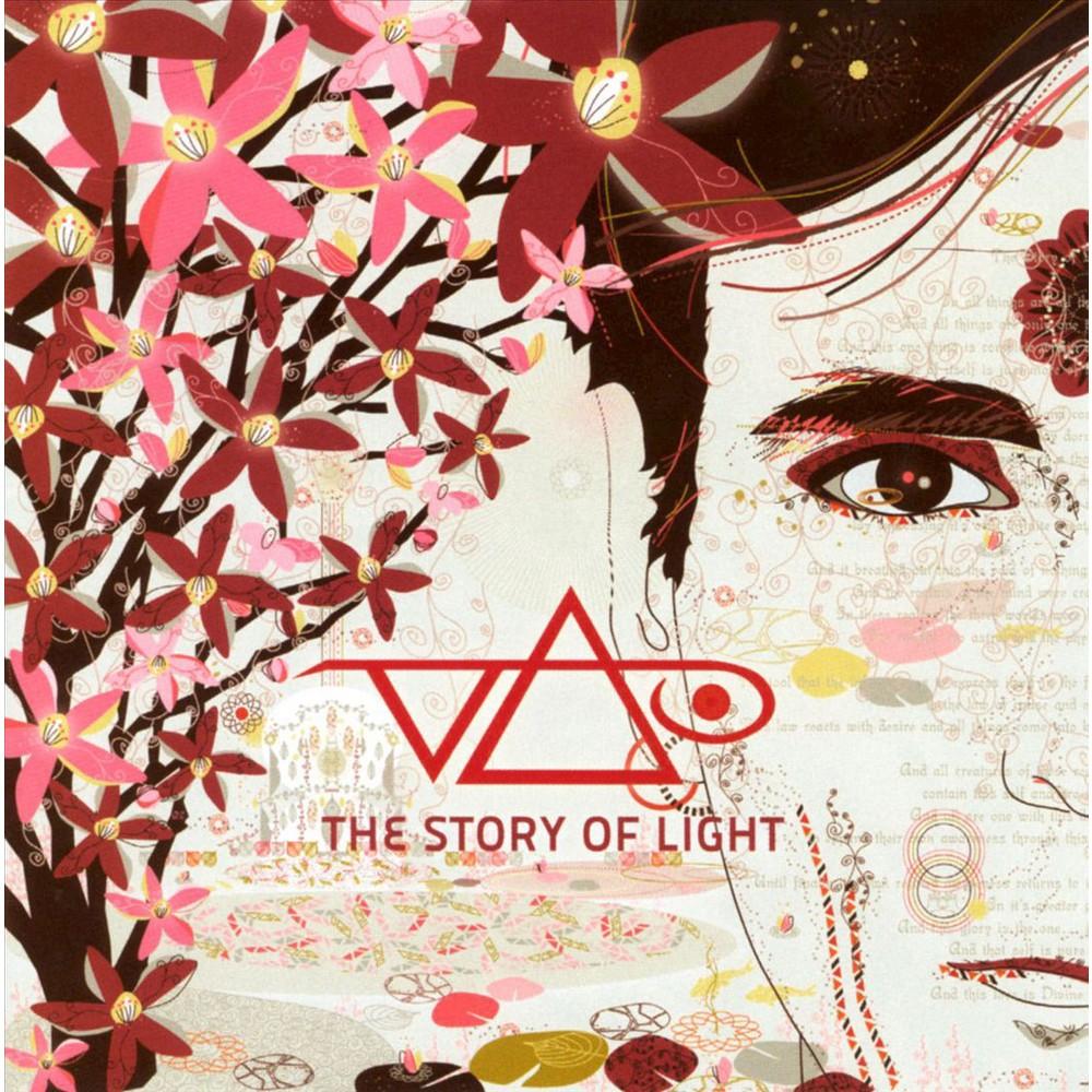 Steve Vai - Story Of Light (CD)