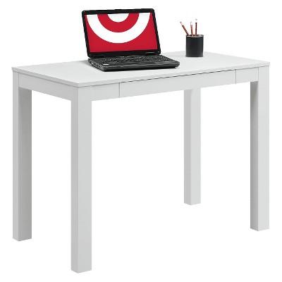 george writing desk white room joy target rh target com white writing desk target darley writing desk target