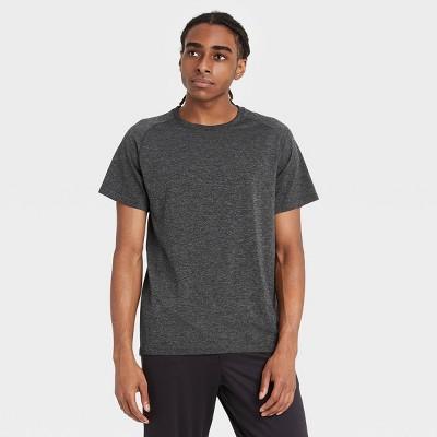 Men's Short Sleeve Seamless T-Shirt - All in Motion™