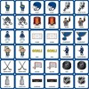 NHL St. Louis Blues Matching Game - image 3 of 3