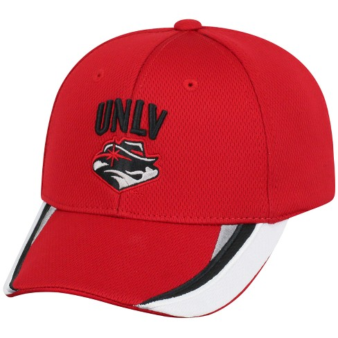 NCAA Youth UNLV Rebels Roadhouse Baseball Hat   Target 60c776685a10