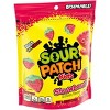 Sour Patch Strawberry Soft & Chewy Candy - 10oz - image 3 of 4
