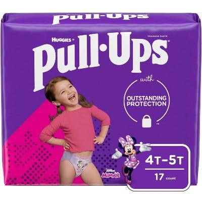 Huggies Pull-Ups Girls'
