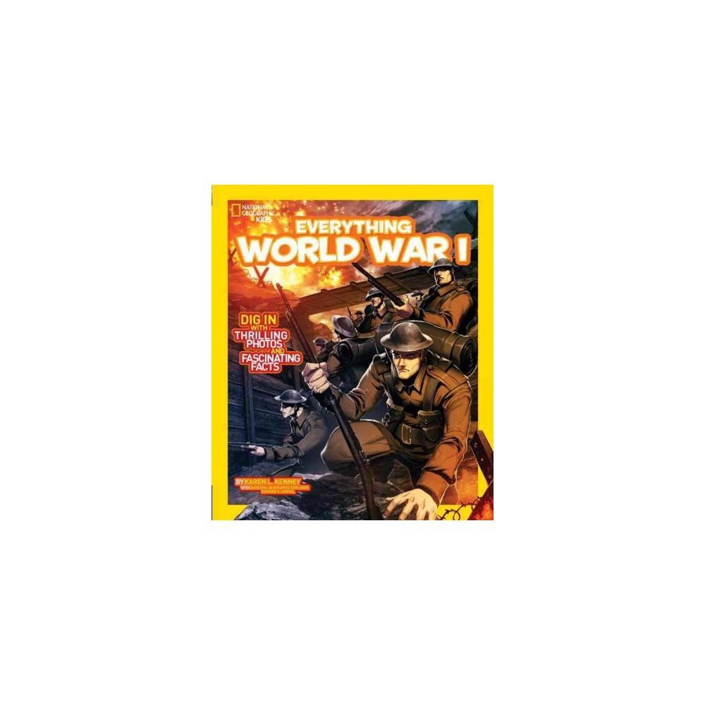 World War I (Paperback), Books