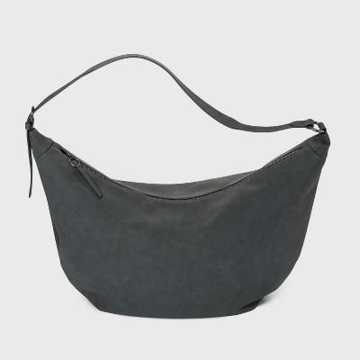 Zip Closure Shoulder Handbag - Universal Thread™