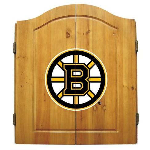Boston Bruins Dart Board - image 1 of 3